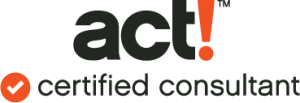 act certified consultant logo