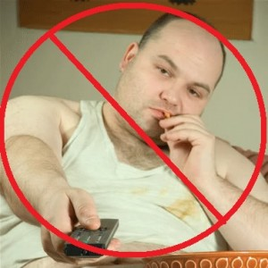 ugly guy with remote is crossed out